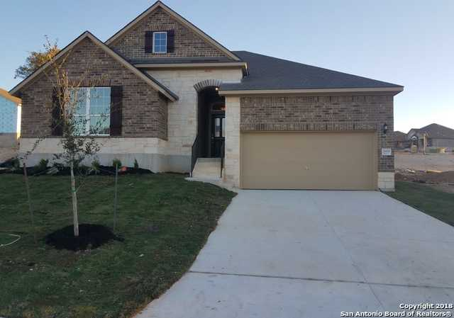 $344,724 - 4Br/2Ba -  for Sale in Kinder Ranch, San Antonio