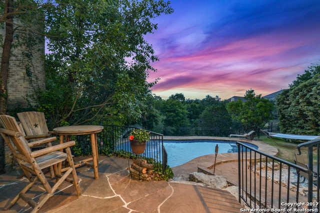 $598,000 - 5Br/6Ba -  for Sale in Dominion/new Gardens, San Antonio
