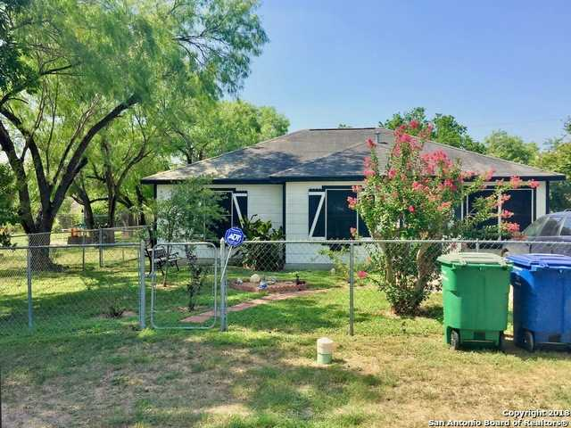 $144,900 - 3Br/2Ba -  for Sale in Brookside, San Antonio