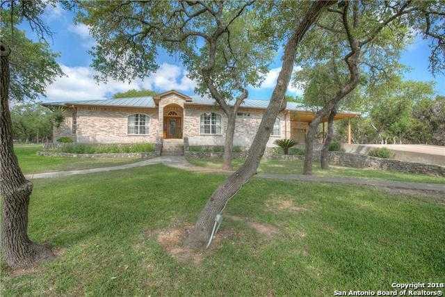 $822,570 - 3Br/2Ba -  for Sale in Beck Ranch, Bulverde