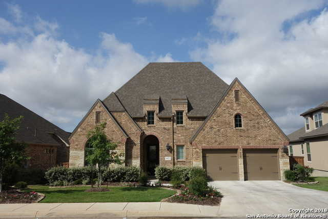 $494,000 - 4Br/3Ba -  for Sale in Cibolo Canyons/monteverde, San Antonio