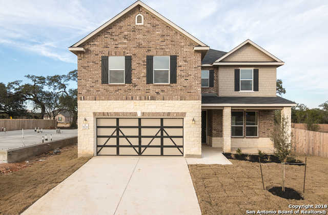 $325,222 - 3Br/3Ba -  for Sale in Canyon Crest, San Antonio