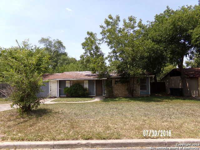 $124,900 - 3Br/2Ba -  for Sale in Green Briar, San Antonio