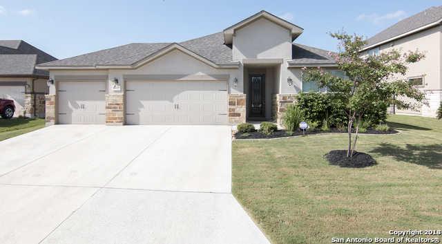 $356,000 - 3Br/3Ba -  for Sale in Fair Oaks Ranch, Fair Oaks Ranch