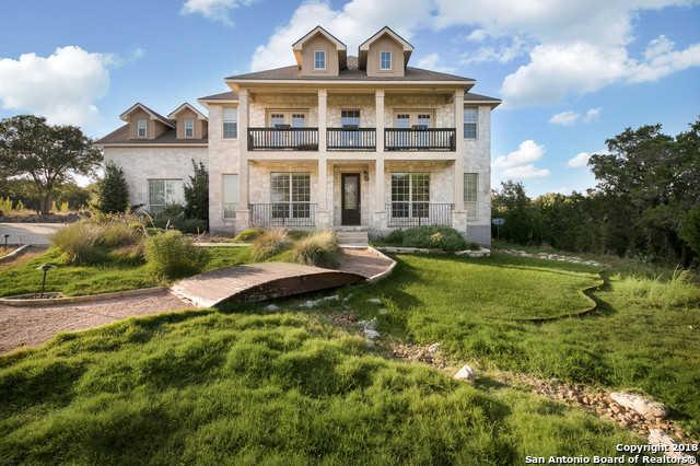 $549,900 - 5Br/4Ba -  for Sale in Saddleridge, Bulverde