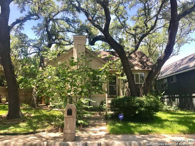 $252,500 - 3Br/2Ba -  for Sale in Blanco Woods, San Antonio