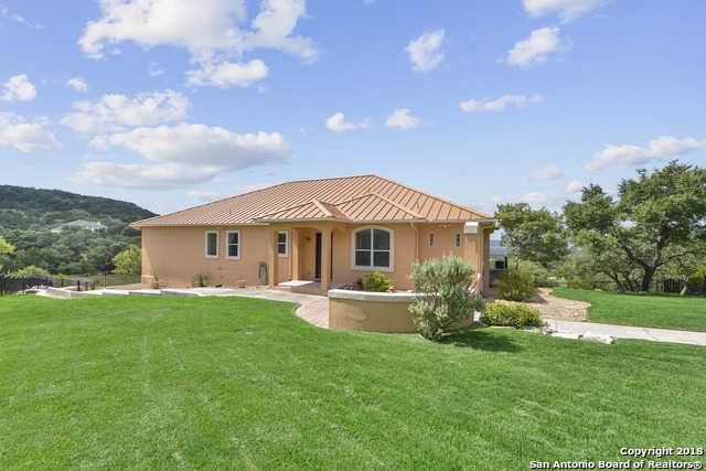 $589,900 - 3Br/4Ba -  for Sale in Hidden Springs Estat, San Antonio