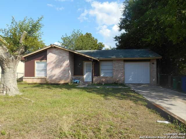 $117,500 - 3Br/1Ba -  for Sale in Morningside Park, San Antonio