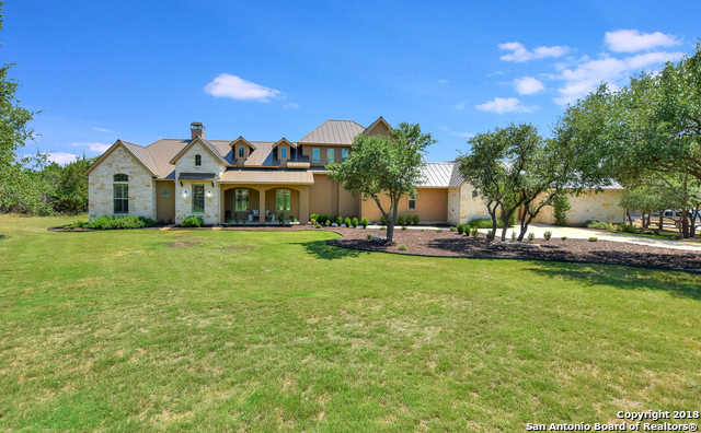 $775,000 - 4Br/4Ba -  for Sale in Fair Oaks Ranch, Boerne