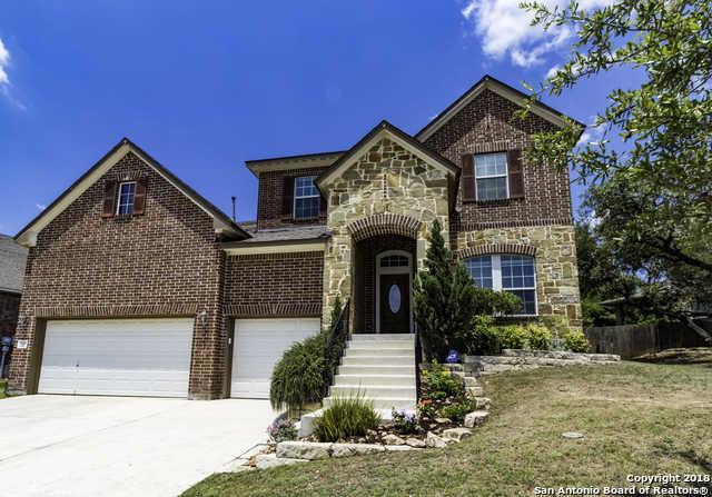$371,990 - 5Br/4Ba -  for Sale in Indian Springs, San Antonio
