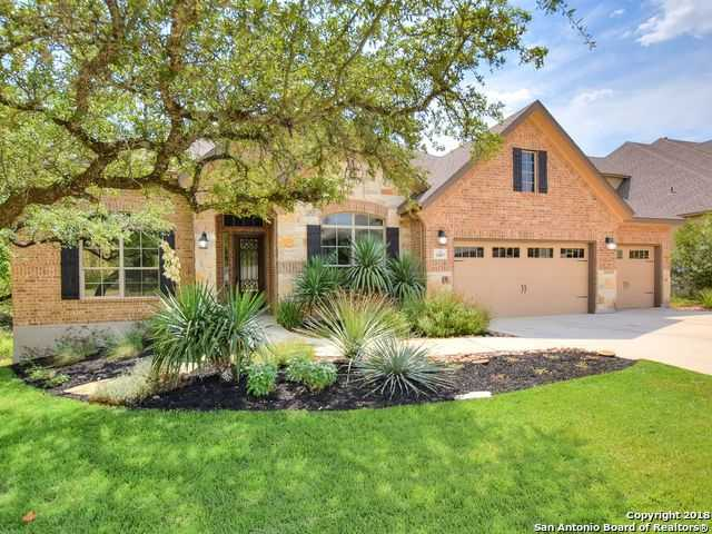$547,000 - 4Br/4Ba -  for Sale in Napa Oaks, Boerne