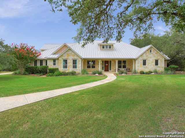 $899,000 - 3Br/4Ba -  for Sale in Cordillera Ranch, Boerne