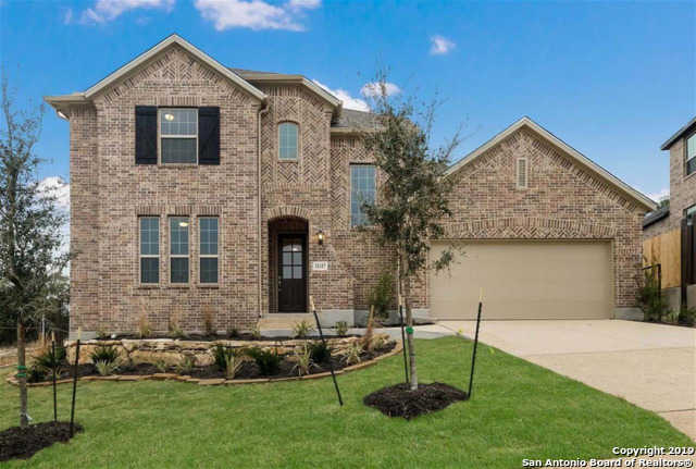 $378,532 - 4Br/4Ba -  for Sale in Johnson Ranch, Bulverde