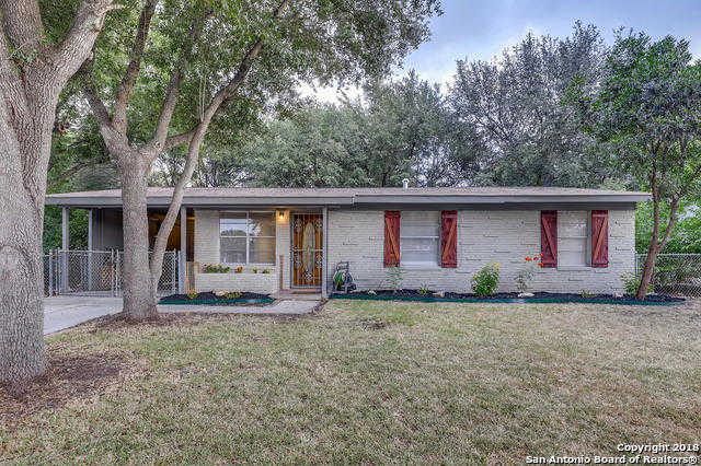 $135,000 - 3Br/1Ba -  for Sale in East Terrell Hills, San Antonio