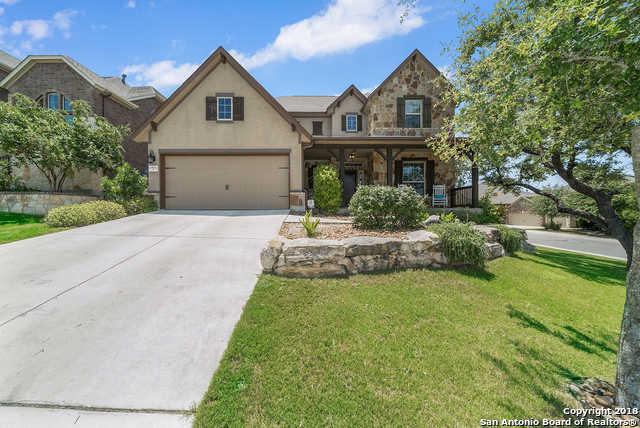 $467,400 - 5Br/5Ba -  for Sale in Kinder Ranch, San Antonio