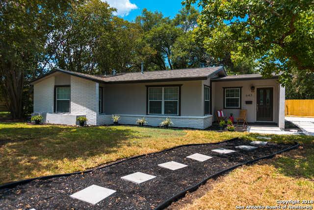 $440,000 - 3Br/2Ba -  for Sale in Northridge Park, San Antonio