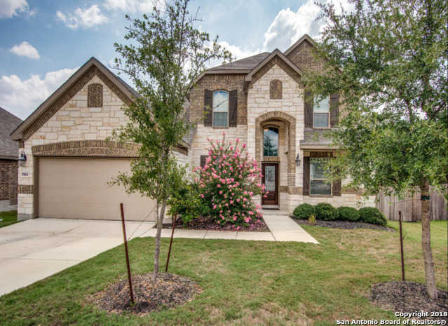 $349,000 - 4Br/4Ba -  for Sale in Santa Maria At Alamo Ranch, San Antonio