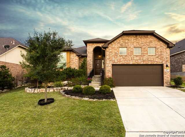 $369,900 - 3Br/3Ba -  for Sale in Prospect Creek At Kinder Ranch, San Antonio
