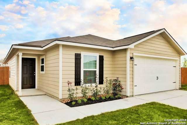 $196,900 - 4Br/2Ba -  for Sale in Foster Meadows, San Antonio