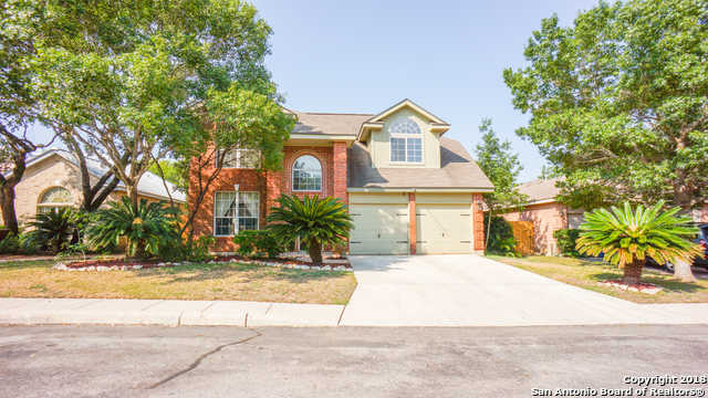 $262,500 - 4Br/3Ba -  for Sale in The Bluffs Of Henderson, San Antonio