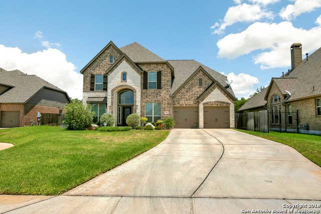 $419,900 - 4Br/4Ba -  for Sale in Oak Run, New Braunfels