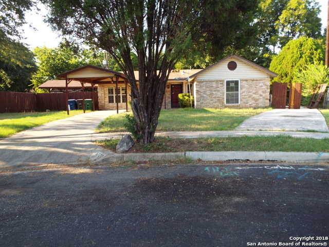 $133,000 - 4Br/2Ba -  for Sale in East Terrell Hills, San Antonio