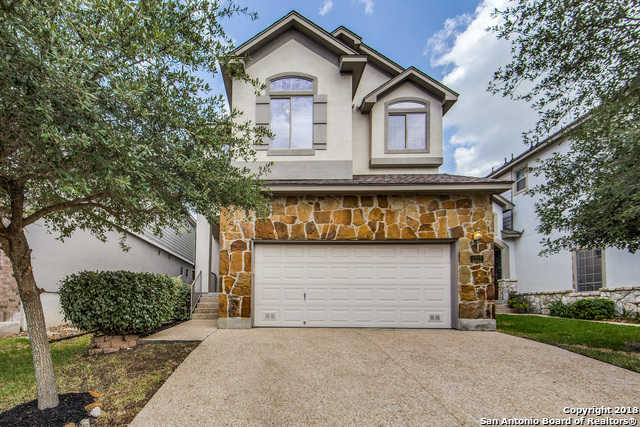 $242,400 - 3Br/3Ba -  for Sale in The Villages At Stone Oak, San Antonio