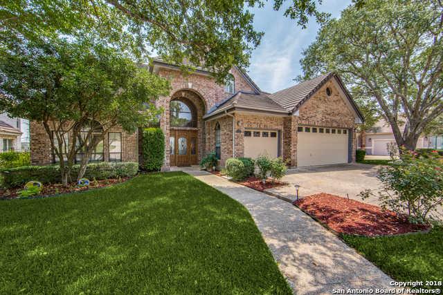 $575,000 - 5Br/4Ba -  for Sale in Sonterra The Midlands, San Antonio