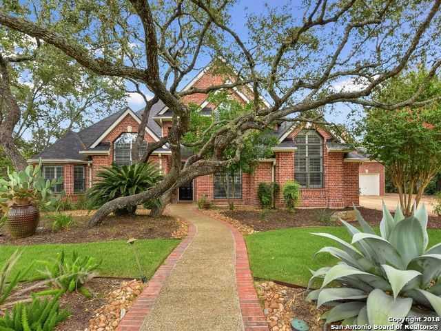 $590,000 - 4Br/4Ba -  for Sale in Inwood, San Antonio