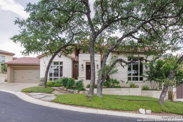 $799,500 - 3Br/3Ba -  for Sale in The Dominion, San Antonio
