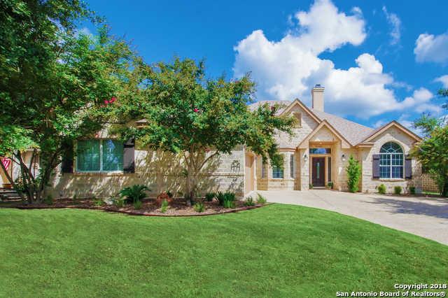$399,000 - 4Br/3Ba -  for Sale in Fair Oaks Ranch, Fair Oaks Ranch