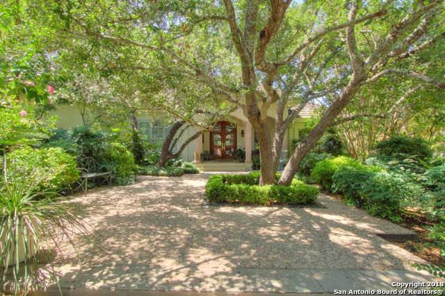 $799,000 - 4Br/5Ba -  for Sale in The Dominion, San Antonio