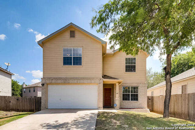 $193,000 - 3Br/3Ba -  for Sale in Lantana, Cibolo