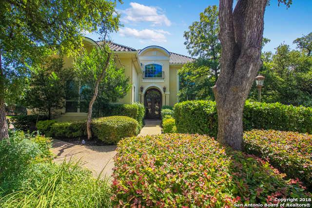 $850,000 - 5Br/5Ba -  for Sale in The Dominion, San Antonio