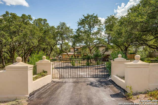 $575,000 - 5Br/6Ba -  for Sale in Oakwood Acres, San Antonio