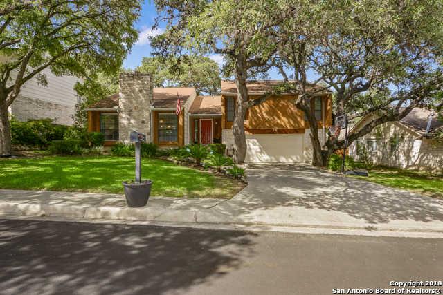 $269,900 - 3Br/2Ba -  for Sale in Hidden Forest, San Antonio