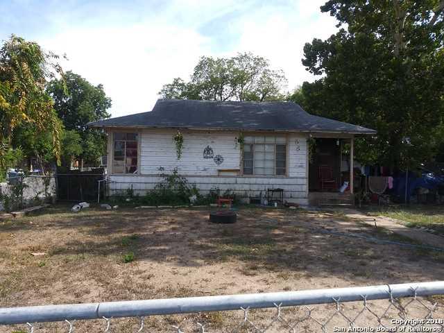$115,000 - 2Br/1Ba -  for Sale in Castroville, San Antonio