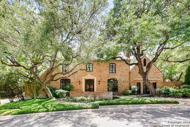 $850,000 - 5Br/6Ba -  for Sale in Bluffview Estates, San Antonio