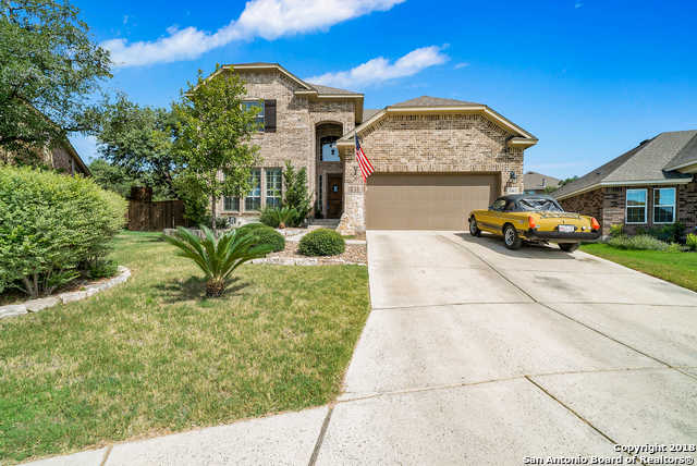 $395,000 - 5Br/3Ba -  for Sale in Kinder Ranch, San Antonio