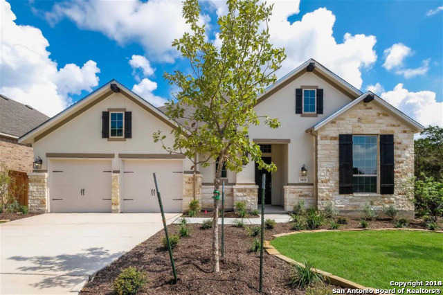 $449,608 - 4Br/3Ba -  for Sale in Monteverde At Cibolo Canyons, San Antonio