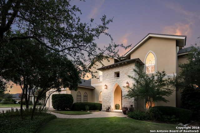 Sabor San Antonio Property Search