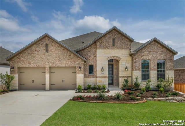 $477,628 - 4Br/3Ba -  for Sale in Monteverde At Cibolo Canyons, San Antonio