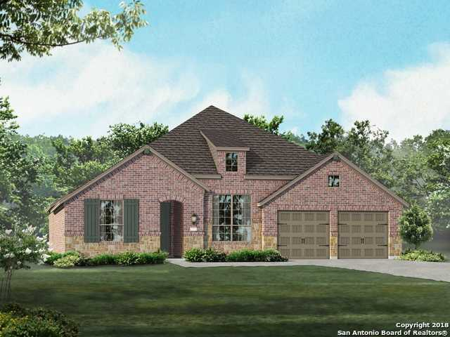 $399,000 - 4Br/3Ba -  for Sale in Monteverde At Cibolo Canyons, San Antonio