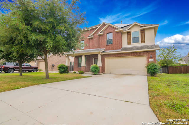 $323,000 - 5Br/3Ba -  for Sale in The Hills At Alamo Ranch, San Antonio