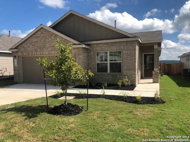 $255,499 - 4Br/2Ba -  for Sale in Hidden Trails, Bulverde