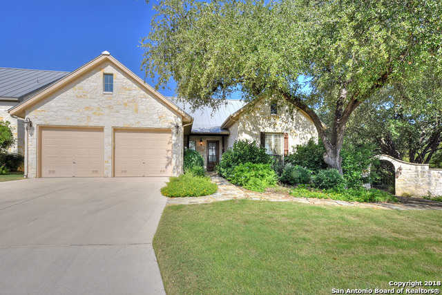 $545,000 - 3Br/2Ba -  for Sale in Menger Springs, Boerne