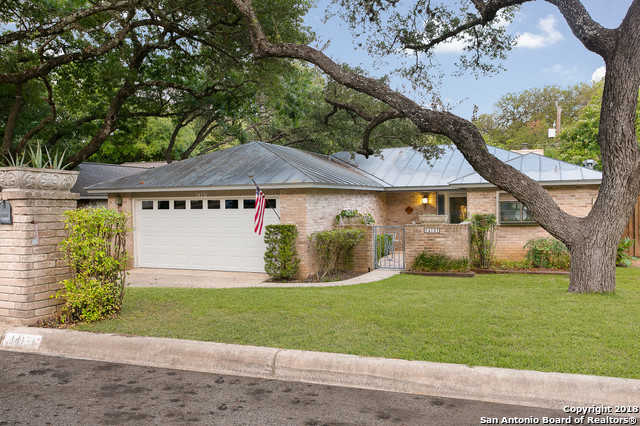 $265,000 - 3Br/2Ba -  for Sale in Churchill Estates, San Antonio