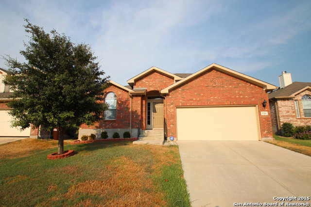 $195,000 - 3Br/2Ba -  for Sale in Highpoint At Westcreek, San Antonio