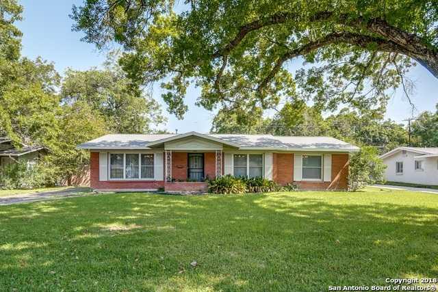 $335,000 - 3Br/2Ba -  for Sale in Northridge, San Antonio
