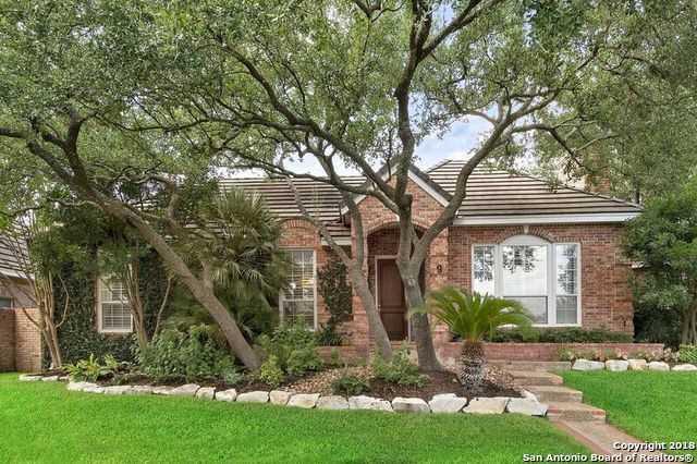 $599,900 - 4Br/4Ba -  for Sale in The Dominion, San Antonio